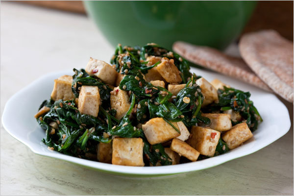 Tofu: Friend or Foe? …It Depends.