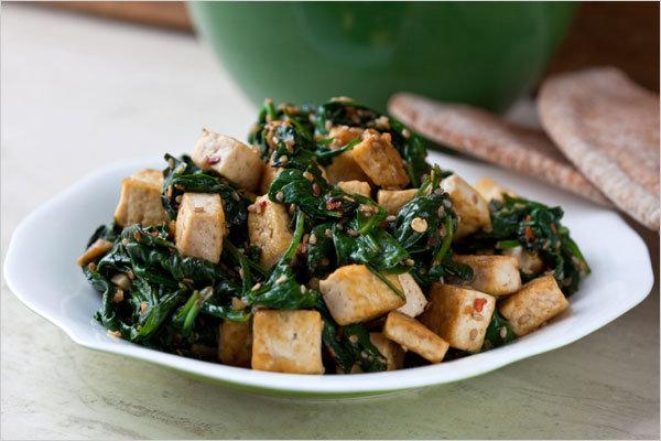 Tofu: Friend or Foe? …ItDepends.